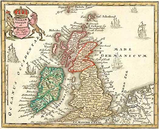1729 in Ireland